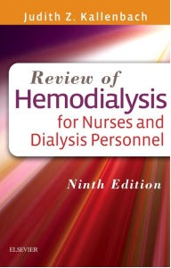 Courses for NURSES ONLY-Review of Hemodialysis for Nurses